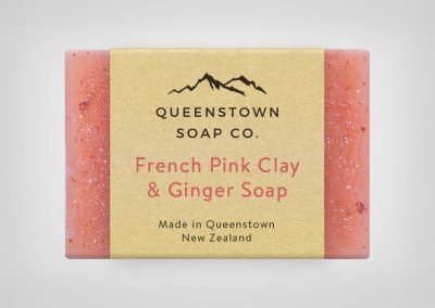 Queenstown Soap Co.